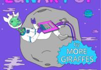 Splice Sounds Lunar Pop by More Giraffes WAV