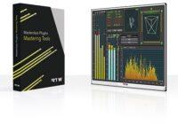 RTW Mastering Tools v4.1.2 Standalone VST2 VST3 AAX [WIN]