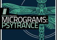 Micrograms - Psytrance Sample Pack (WAV MIDI)