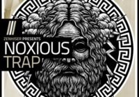 Noxious Trap - 4.9GB Of Trap Samples, Stems, Loops & Midi
