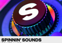 Spinnin' Sounds Psy Trance Sample Pack