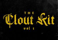The Clout Kit Vol.1 WAV