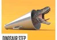 Dinosaur Step