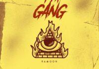 Ramoon FYA GANG Drumkit WAV