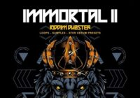 IMMORTAL II - Riddim Dubstep (Loops, Samples & Serum Presets)