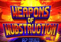 MDK: Weapons of Wubstruction Vol.1