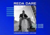 Sound Capsule REda daRE - Underground House WAV