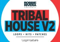 Robbie Rivera Tribal House V2 MULTIFORMAT