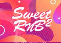 Sweet RnB 2 Construction Kits
