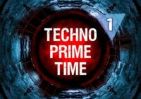 Arthur Distone – Techno Prime Time 1 WAV