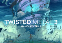 AudeoBox Twisted Metal 3 - Mangled Trap WAV