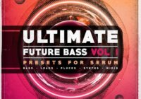 Ultimate Future Bass Vol.1 Presets For Serum