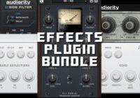 Audiority Effects Plugin Bundle 2021.4