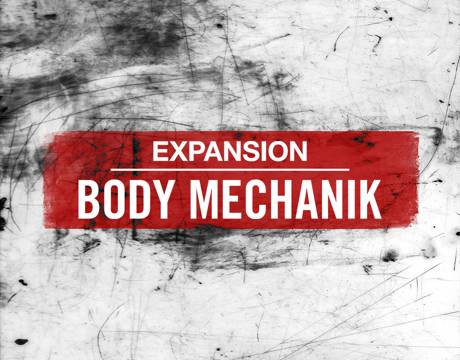 NI Body Mechanik Expansion