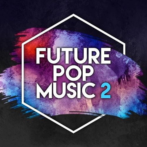 Future Pop Music 2 Samplepack (WAV MIDI PRESETS)
