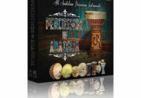 Ethnaudio Percussion Of Anatolia KONTAKT