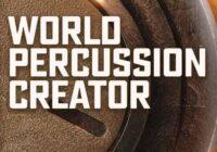 World Percussion Creator Kontakt Library