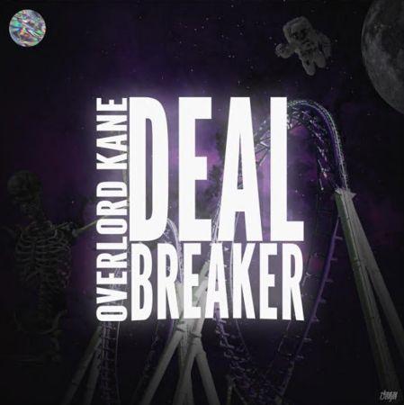 Overlord Kane Deal Breaker Loopkit WAV