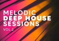 Essential Audio Media Melodic Deep House Sessions Vol.2 WAV MIDI PRESETS