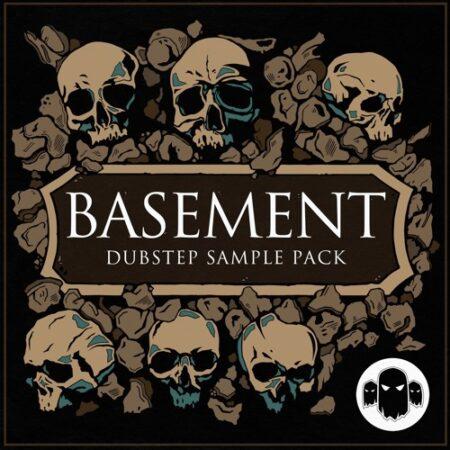 BASEMENT // Dubstep Sample Pack WAV ALP