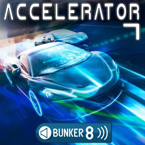 Bunker 8 Digital Labs Accelerator 7 WAV MIDI