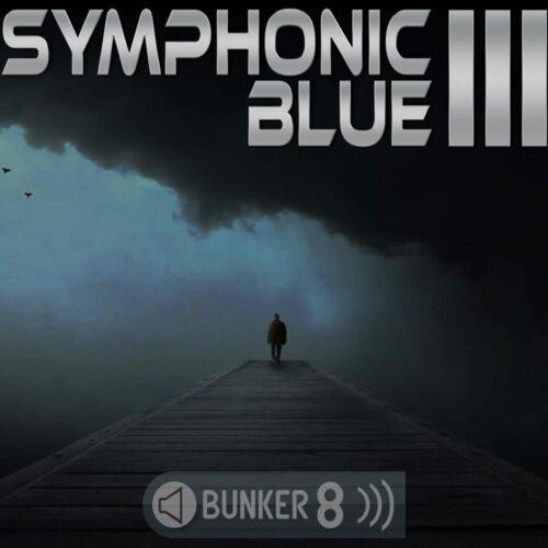 Bunker 8 Digital Labs Symphonic Blue 3 WAV