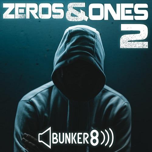 Bunker 8 Digital Labs Zeros & Ones 2 WAV MIDI