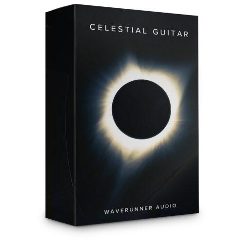 Waverunner Audio Celestial Guitar KONTAKT