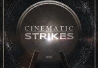 Boom Library Cinematic Strikes – Construction Kit WAV