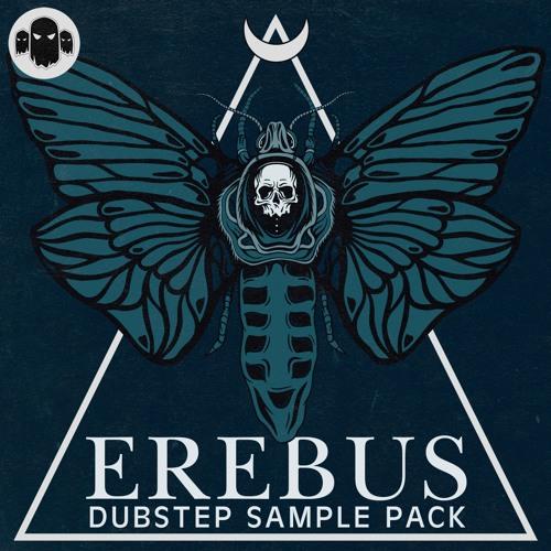 EREBUS // Dubstep Sample Pack WAV ALP