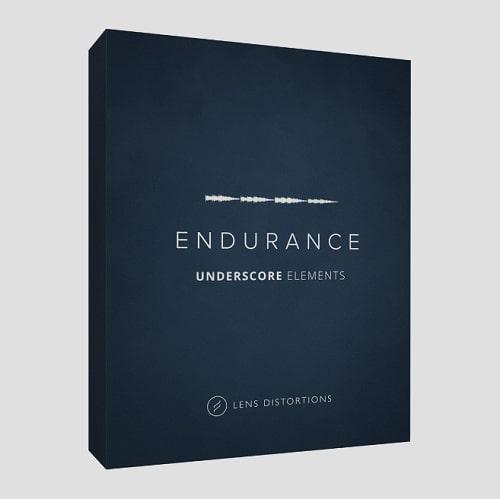 Lens Distortions Endurance SFX Library