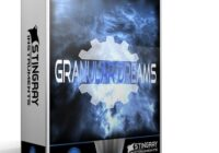 Stingray Instruments Granular Dreams For Omnisphere 2