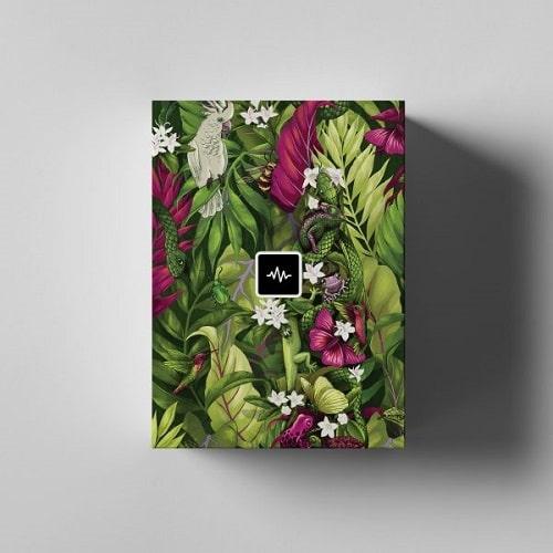 WavSupply JRHITMAKER – Exotica (Midi Kit)