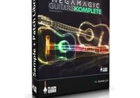 MegaMagic Guitars Komplete For Kontakt