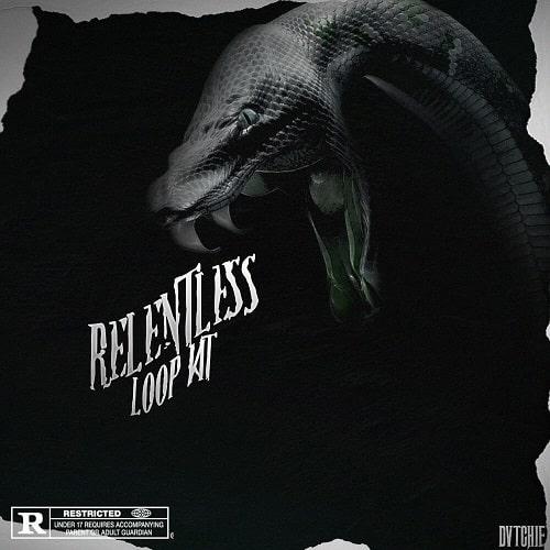 Dvtchie Relentless (Loop Kit) WAV