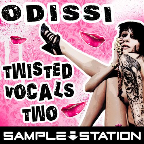 Sample Station Odissi Twisted Vocals Vol.2 WAV