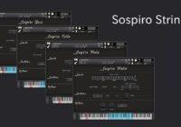 Ben Osterhouse Sospiro Strings v1.2 KONTAKT