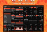 TAQS.IM SOLO Hybrid Synthesizer v1.1.4 WIN