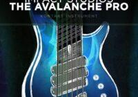 Impact Studios – The Avalanche Bass KONTAKT