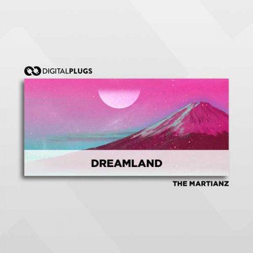 The Martianz – Dreamland (Drum Kit) WAV