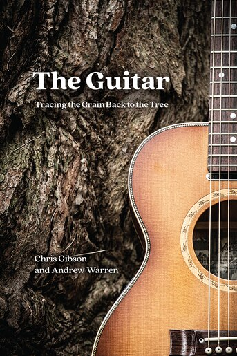 The Guitar: Tracing the Grain Back to the Tree