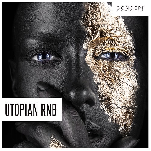 Concept Samples Utopian RnB WAV
