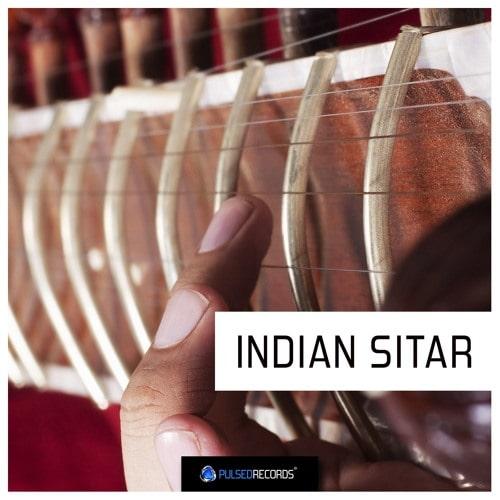 Pulsed Records World Series: Indian Sitar WAV MIDI