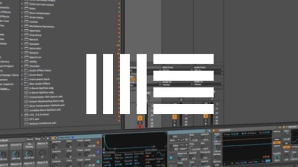 Ableton Live 11: Sound Design Session I – Kicks TUTORIAL