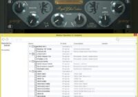 Acustica Audio Nebula 4 v2.2.1 (External Libraries Only) WIN OSX
