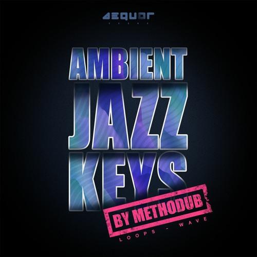Aequor Sound Ambient Jazz Keys WAV-
