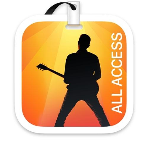 Apple MainStage 3 v3.5.3 macOS