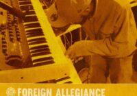Foreign Allegiance Foreign Drums 2 WAV