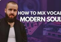 How to Mix Vocals Like Kali Uchis: Mix Modern Soul Vocals From Your Bedroom (Any DAW) TUTORIAL