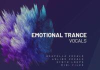 Planet Samples Emotional Trance Vocals WAV MIDI